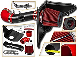 Best 2014 toyota corolla cold air intake Reviews