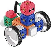 Robo Wunderkind Robot Bambini da 5 Anni - Giocattolo Educativo Pluripremiato Insegna Programmazione per Bambini - Kit...