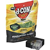 Best Mice Poisons - d-Con Corner Fit Mouse Poison Bait Station Review