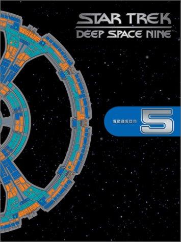 Star Trek Deep Space Nine - The Complete Fifth Season