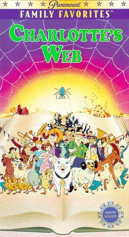 Charlotte's Web [VHS]