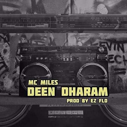 MC MILES feat. Ez Flo