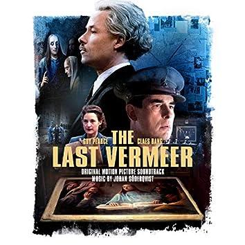 The Last Vermeer (Original Motion Picture Soundtrack)