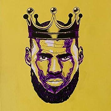 King James (feat. FK Playboi)