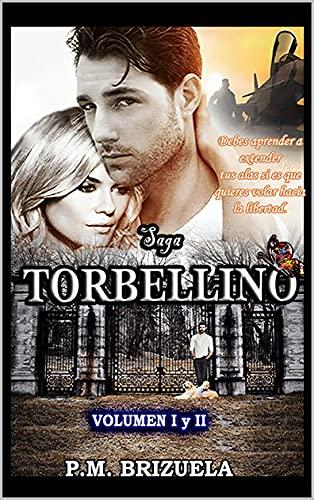 Saga Torbellino: Volumen I II III y IV