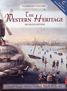 The Western Heritage (7th Edition)