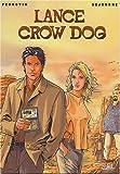 Lance Crow Dog, tomes 1 à 5 - Sang mêlé - Coeur rouge, cheveux jaunes - La Voix des étoiles - L'Homme de Kitimat - Taïna (coffret)