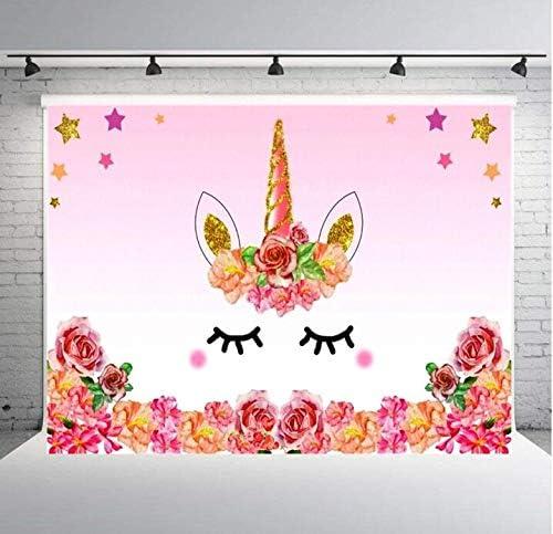 Decoraciones de unicornio _image0