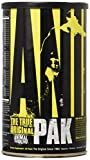 Animal Pak, 44 Packets, 22 Servings by Universal...