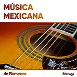 Música Mexicana de Flamenco para Restaurantes