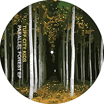 Parallel Forest EP