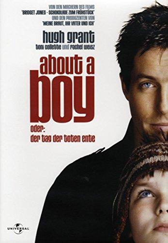 About a Boy, oder: Der Tag der toten Ente