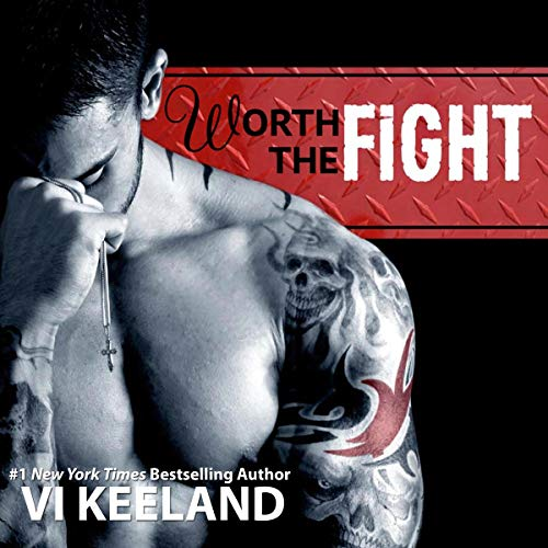 Worth the Fight: MMA Fighter Series, Book 1