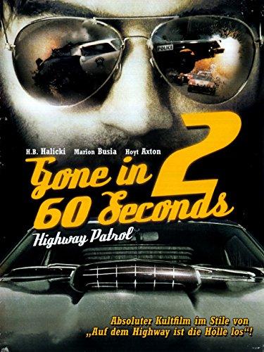 Gone in 60 Seconds 2 - Highway Patrol