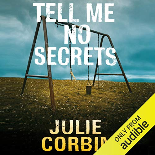 Tell Me No Secrets cover art
