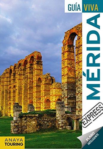Mérida (Guía Viva Express - España)