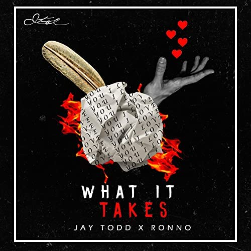 Jay Todd feat. Ronno