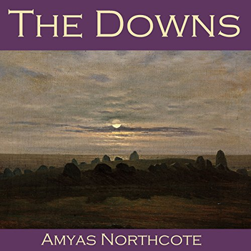 The Downs cover art