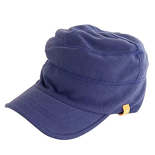 nakota ナコタ AIR CHUSHION COOL WORK CAP [ダークネイビー/XLサイズ(頭周り約59cm~約64cm)] エアークッションクールワークキャップ ソフトクール 帽子