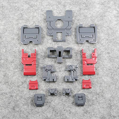 ACFUN TF Upgrade Kit for Siegeserive WFC Deluxe Ironhide