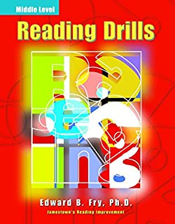 Reading Drills: Middle Level