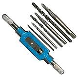 スレッドマスター(Thread Master) 折れ込みボルト抜きとHSS下穴ドリル ボルト5mm~11mm用 22414