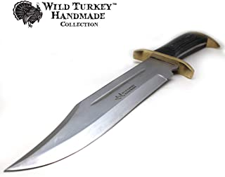 outlaw bowie knife