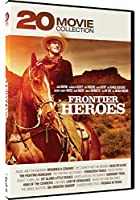 Frontier Heroes: 20 Movie Collection [DVD] [Import]