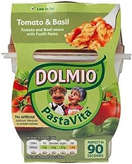 dolmio pasta vita tomato and basil