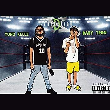 D-Generation X (feat. BabyTron)