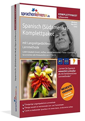 Die Besten spanisch software 2020