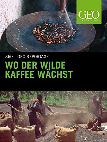 Wo der wilde Kaffee wächst