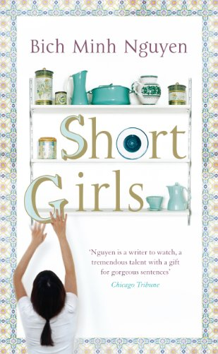 Short Girls (English Edition)