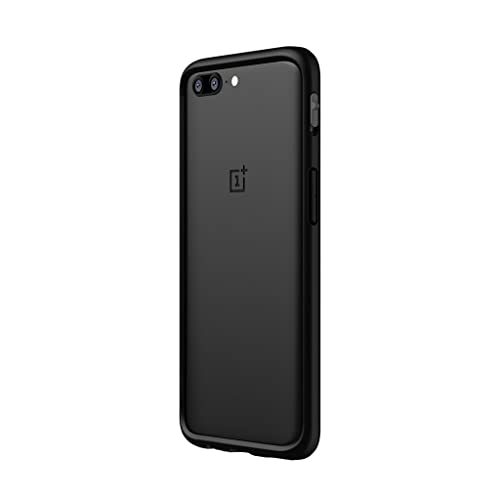 the latest 8ac10 5f67a OnePlus 5 Bumper: Amazon.co.uk