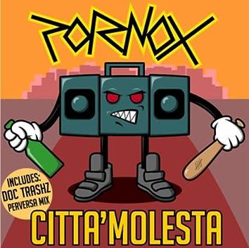 Citta Molesta EP