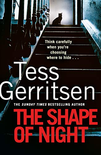 The Shape of Night: The spine-tingling thriller from the Sunday Times bestseller (English Edition)