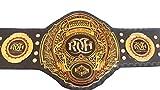 Grid Era Sports ROH Ring of Honor World Heavyweight Championship Replica Belt Adult Size
