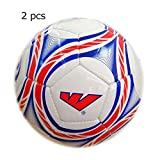 Entraînement junior de football 2 Pcs Machine À Coudre De Football Jouets Ballon De...
