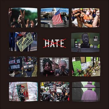 HATE (feat. Chelsea Reject)