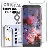 Protector de Pantalla para LEAGOO Z15, Cristal Vidrio Templado Premium