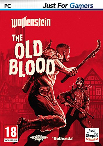 Wolfenstein: The Old Blood [Importación Francesa]