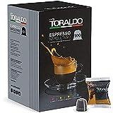 Caffè Toraldo Gourmet Capsules Compatibili con 'Nespresso' 100 Capsule