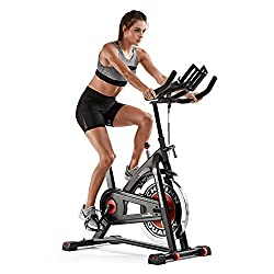 The 10 Best Indoor Spin Bikes