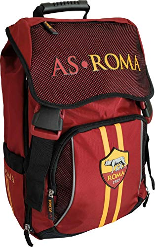 Zaino Estensibile as Roma 2020-2021 Scuola Viaggio Originale 62720 B