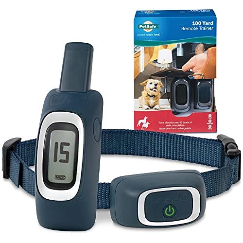 PetSafe Remote Trainer Dog Training Collar - 3...
