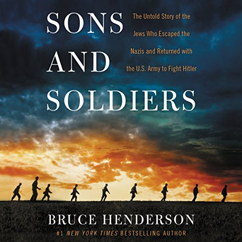 Sons and Soldiers cover art