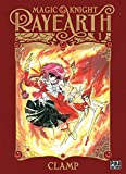 Magic Knight Rayearth, Tome 1 : (Shojo)