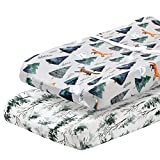 Pobi Baby - 2 Pack Premium Quality Changing Pad Cover -...