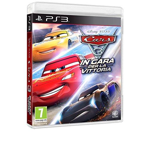Cars 3 - PlayStation 3