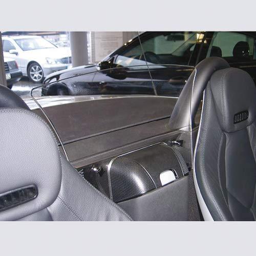 Schätz Windschott in Acrylglas für Mercedes Benz SLK R171